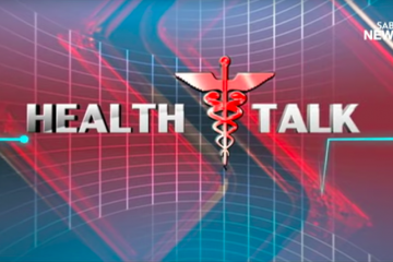 SABC Health Talk